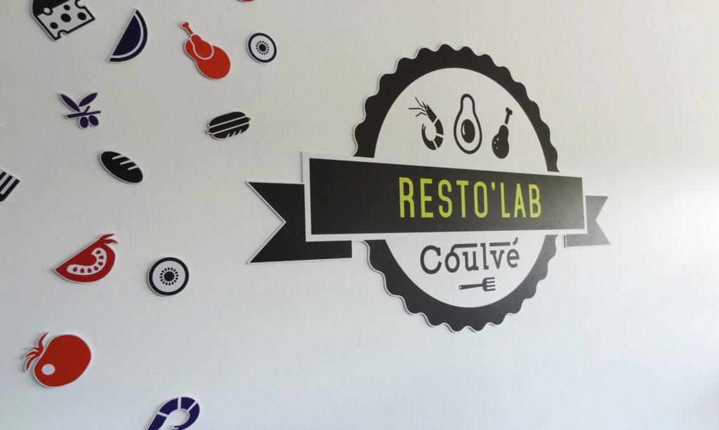 Coulvé Resto'Lab