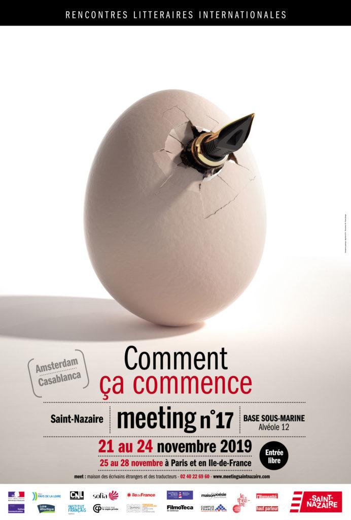 Meeting 2019