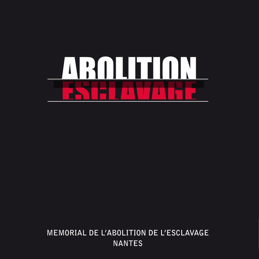 Mémorial abolition esclavage logo